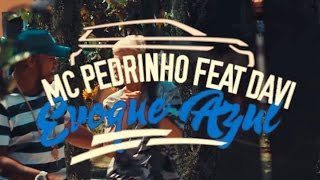 MC Pedrinho feat MC Davi - Evoque Azul (Video Clipe) Jorgin Deejhay