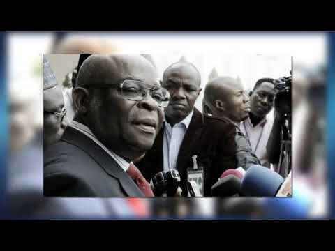 Onnoghen Appeals Conviction By Tribunal, Lists 16 Reasons Why He Should Be Acquitted