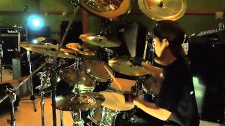 Enemy Within - ARCH ENEMY / Drums Cover