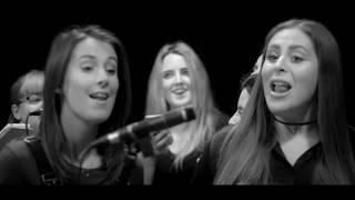 Enchorus - Soar (Christina Aguilera) - Acoustic cover