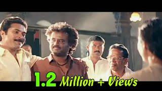 மணிரத்னம் இயக்கத்தில் பல கோடி மக்களை கவர்ந்த காட்சி # Mani Ratnam Movie Scenes #தளபதி || Thalapathi