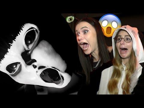 Keď baby skúšajú hrať hororovku - HALLOWEEK #4