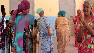 Leenjii Aadaa Oromoo Hararge | Oromo Cultural Training | Afran  Qalloo Dirree Dhawaa