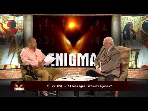FIX TV   Enigma - EU vs USA - Ellenséges szövetségesek?   2017.09.26. letöltés