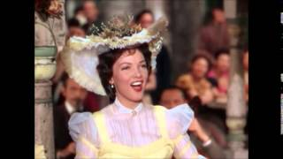 """Mario Lanza and Kathryn Grayson sing """"Be My Love"""
