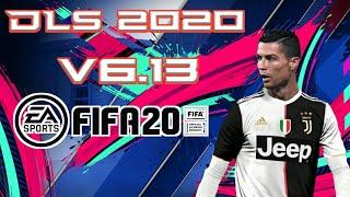 dls 2020 mod fifa 19 - TH-Clip