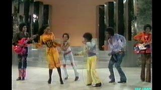 Medley - The Jackson 5 - Diana Ross Special - Subtitulado en Español