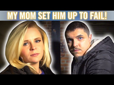 My Mom Set Him Up...He Didn't Molest My Daughter! | Steve Wilkos