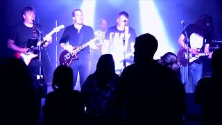 Video New Age Of Smokie - I´ll Meet You At Midnight (Live in Most 2017