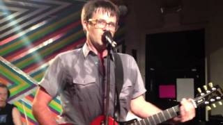 The Dismemberment Plan - The Face of the Earth (Live at the Metro Gallery)