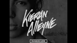 Kieran Alleyne   Runnin Low Ft Yungen (Official Video)