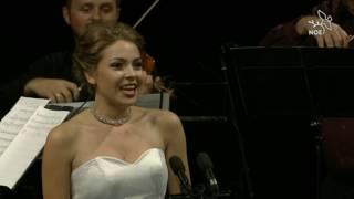 """Patricia Janečková: """"La Pastorella delle Alpi"""" (G. Rossini)"""