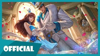 Chuyện Tình Lữ Bố Điêu Thuyền (Liên Quân Mobile) - Phan Ann X Mai Linh X Prod Mons   Rap Game