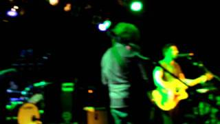 The Boxer Rebellion - Doubt [Live at The Roxy, West Hollywood CA 30-4-2011]