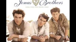 (FULL) Keep It Real Jonas Brothers + download + lyrics
