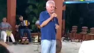 """""""Qué servicio tan malo el de  Electricaribe"""": Julio Oñate"""