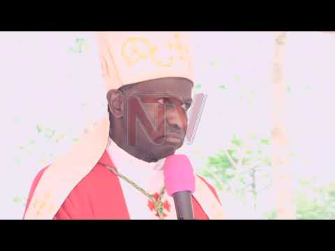 Bishop Muhirwa upset over corruption fight