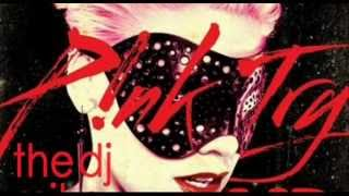 P!nk - try (remix)