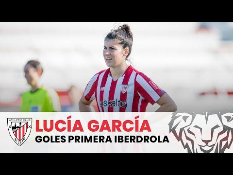 Lucía García – Goles Primera Iberdrola 2020-21