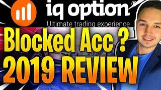 IQ Option - Is It Reliable In 2019 REVIEW WARNING ( IQ OPTION ) SCAM ❓