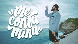 Mussoumano - Me ContaMina (Lyric Video) Prod. Zano Beats