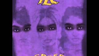 TLC - Creep (Cx Rap Version)