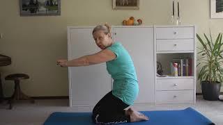 Trainen van de bovenbenen