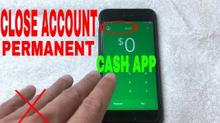 ✅  How To Permanently Close Cash App Account 🔴