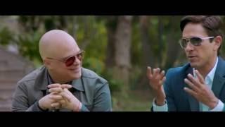 Nos Hizo Falta Tiempo - Pedro Alonso (Video)