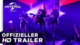 Jem and the Holograms Film Trailer