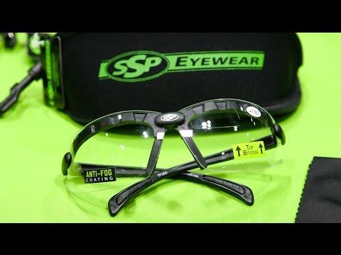 Stay Focused With SSP Eyewear