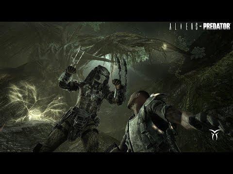 Aliens vs Predator E5 2640 + GTX 970 ( Ultra Graphics ) ТЕСТ