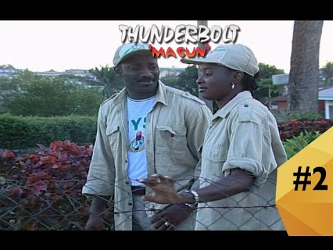 Thunderbolt #2 Tunde Kelani Yoruba Nollywood Movies 2016 New Release this week
