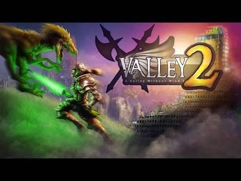 A Valley Without Wind 1 & 2 Dual Pack