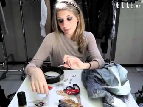Cómo hacer un chaleco motero
