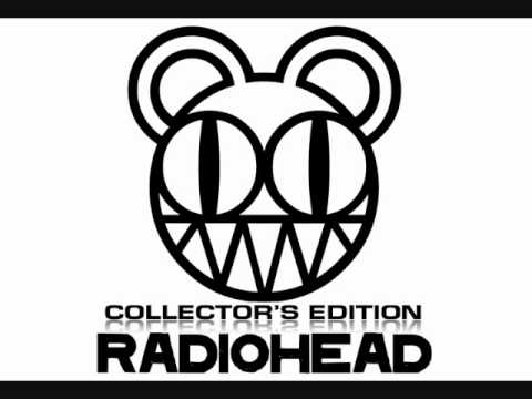 Collector's Edition - 22. How to Disappear Completely (Live at Canal+ Studios) - Radiohead