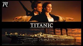 20ปี TITANIC : จากจุดเริ่มต้น...สู่การเป็นตำนาน [TheMovement/Ton]