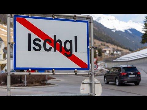 COVID-19: Ευθύνες για την εξάπλωση του ιού σε χειμερινό θέρετρο στην Αυστρία…