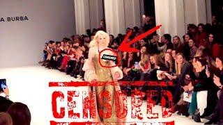 Fashion Trip Vlogs - ВЫПАЛА ГРУДЬ ВО ВРЕМЯ ДИФЕЛЕ!    Я лицо SuperDry    Богдан Буше из КДиН