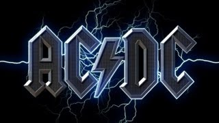 Back in Black by AC/DC (with lyrics)