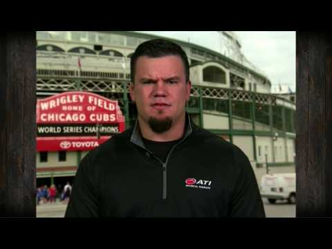 Kyle Schwarber on The Dan Patrick Show (Full Interview) 11/7/16