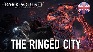 Gameplay The Ringed City