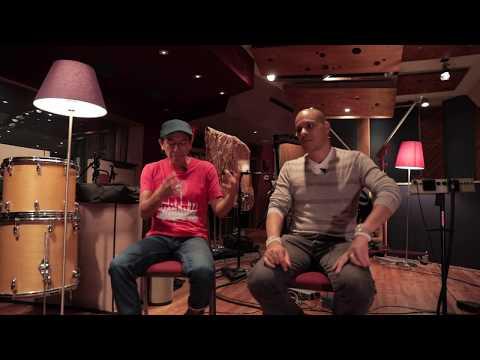 Edmar Castaneda & Grégoire Maret: Harp vs Harp (epk) online metal music video by EDMAR CASTAÑEDA