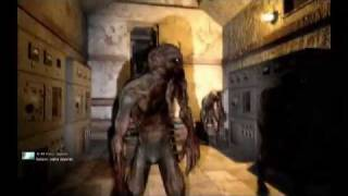 Мутанты by S.T.A.L.K.E.R.