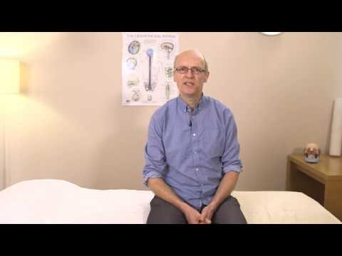 BEING A CRANIOSACRAL THERAPIST<br />A short video introducing you to 5 key elements of being a craniosacral therapist.