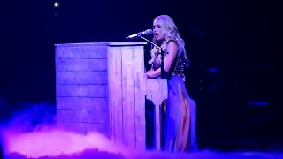 Carrie Underwood Medley   Cry Pretty Tour 360