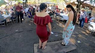 Así Son Las Fiestas En Michoacán