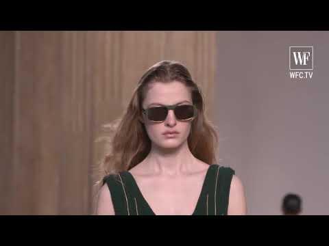 Salvatore Ferragamo Fall-winter 20-21 Milan fashion week