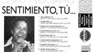 CLASICAS DEL AMOR 878 CHEO FELICIANO  - AMADA MIA