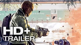 BATTLEFIELD HARDLINE Hotwire Trailer | Deutsch German 2014 [HD+]